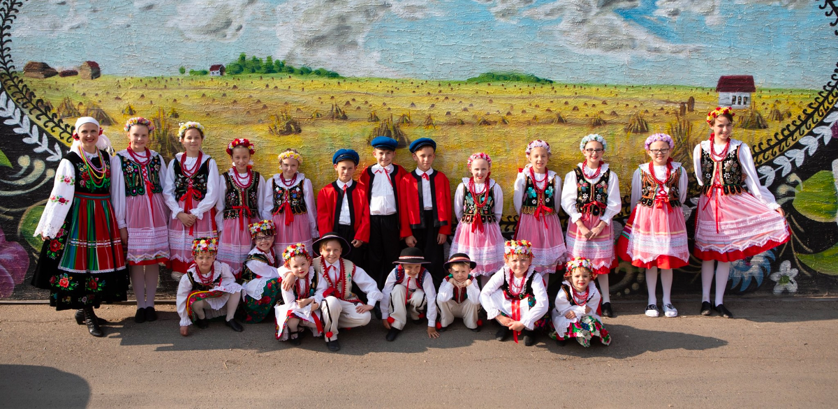 Junior & Intermediate Group